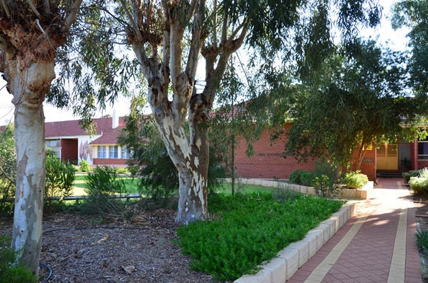 High School - Morawa450
