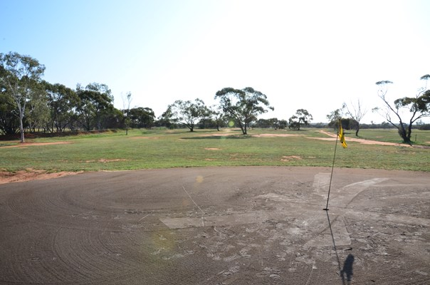 Golf Club - Morawa1016
