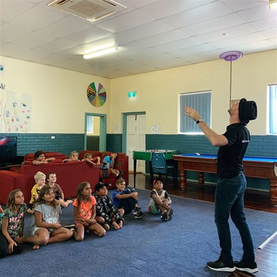 2019 Morawa Youth Centre Photos - FFXO6063.JPG