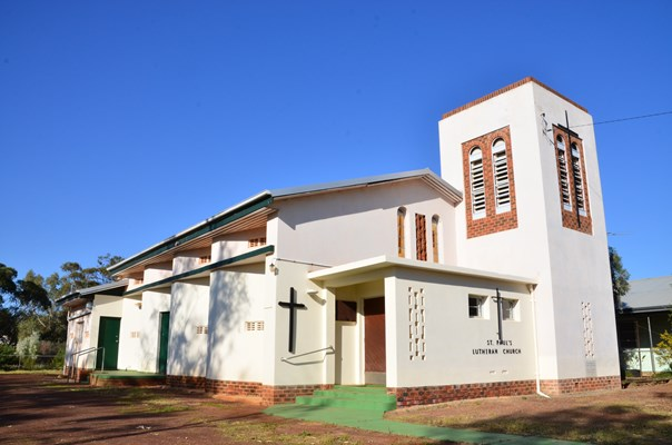 Lutherin Church - Morawa060