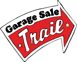 Gararge Sale Trail