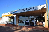 Morawa Tourist Centre